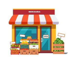 Réouverture Bar – épicerie